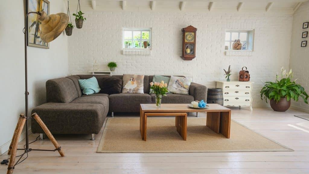 Comment choisir le bon canapé pour votre salon