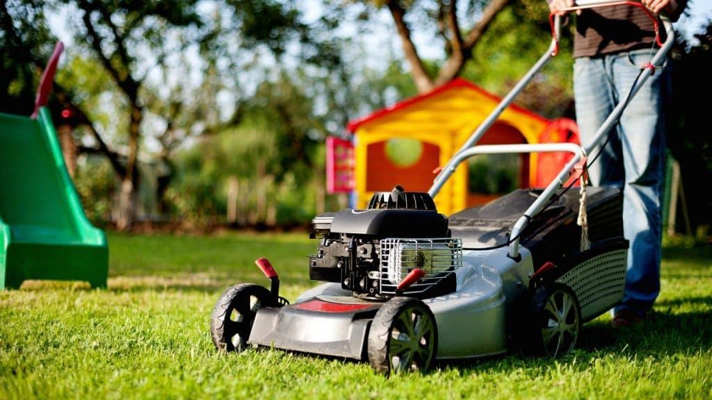 Les pièces détachées redonnent une nouvelle vie à vos équipements de jardinage