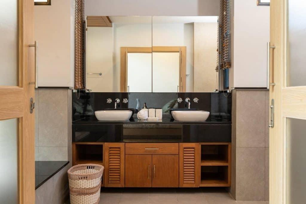 Tendances pour une petite salle de bain