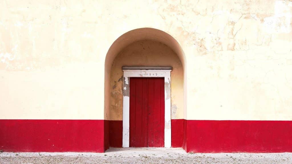 2 conseils pour bien choisir votre porte d'entrée
