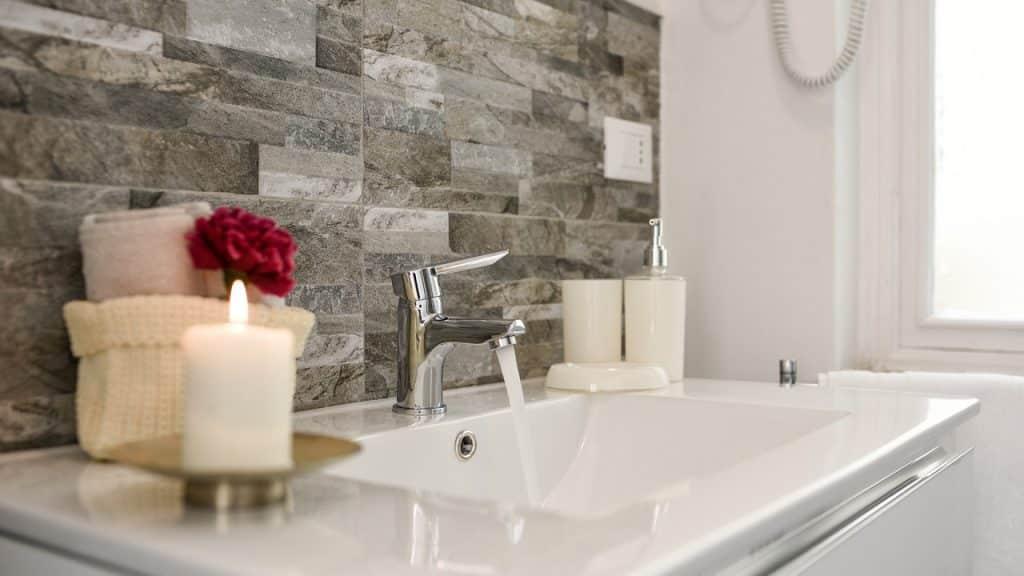 Choisissez la praticité pour votre salle de bain