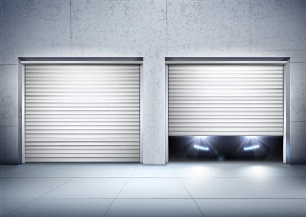 Optez pour une porte de garage sur mesure