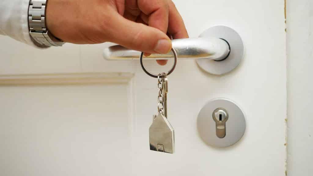 Pourquoi faire l'achat d'une maison clé sur porte ?