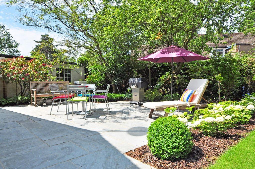 Les indispensables pour un jardin minimaliste