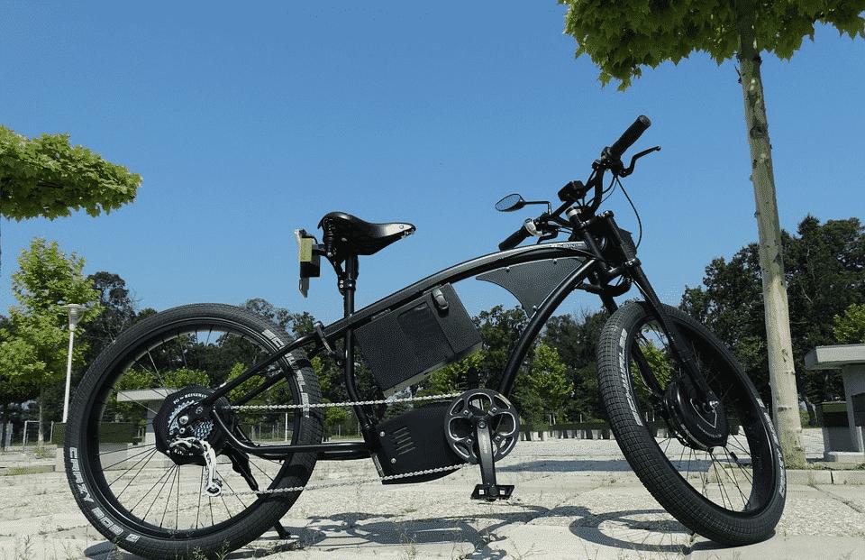 Les bonnes raisons d'utiliser un vélo électrique pour aller au travail