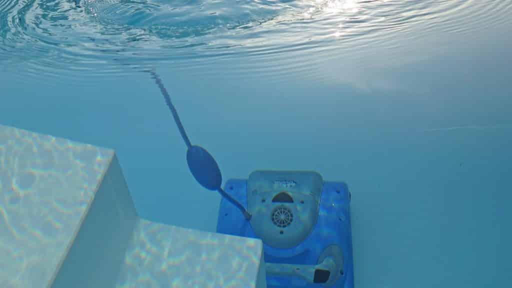 Quel modèle de robot de piscine choisir ?