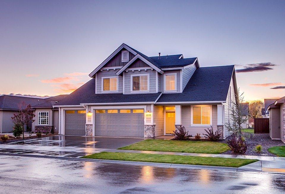 Construire sa maison neuve: 4 étapes indispensables