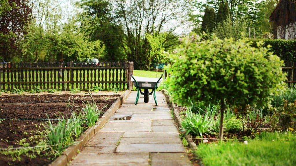 Pourquoi poser une terrasse en bois sur plot réglable ?